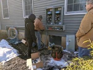 Kohler generator installers in East Windsor, NJ