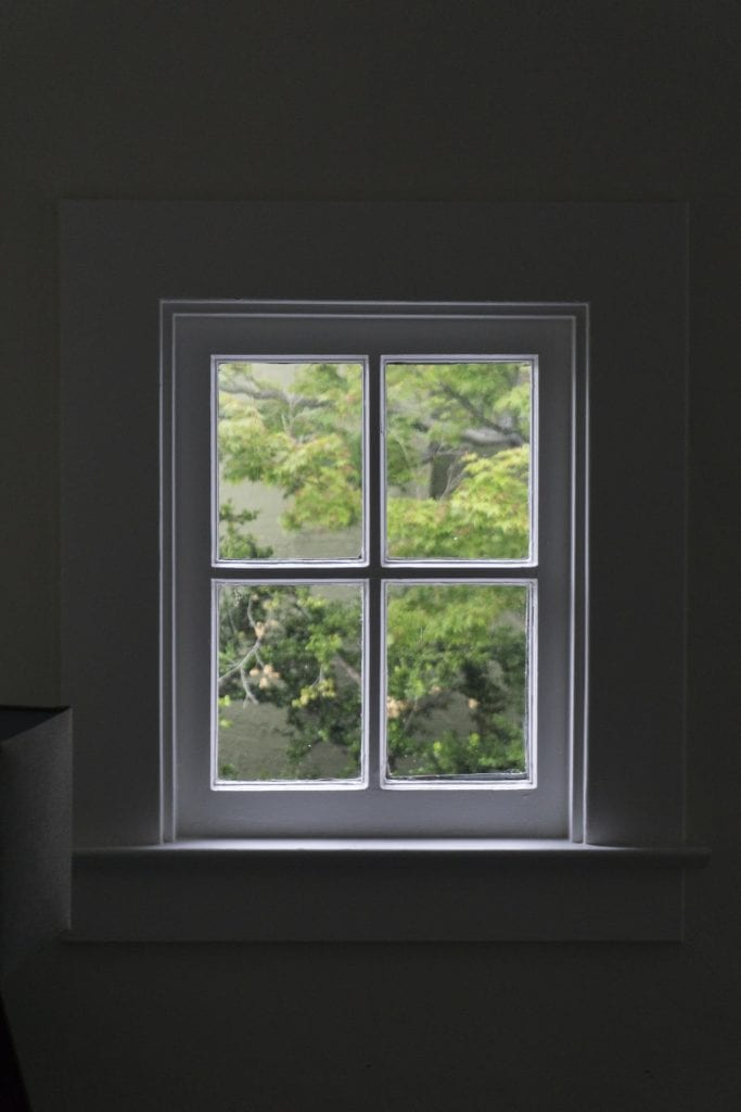 Reducing drafts from doors and windows is essential if you want to lower your energy costs during the winter